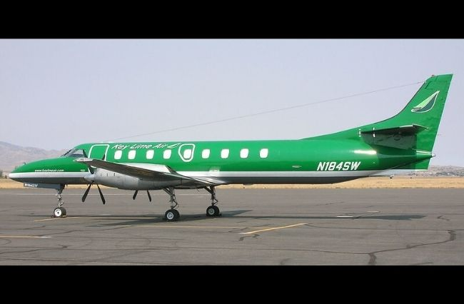 Mid-air collision leaves two pilots uninjured