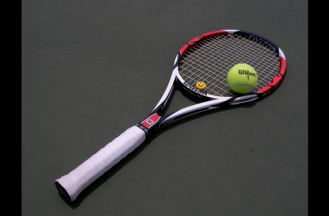 Racquet tension: An overlooked factor