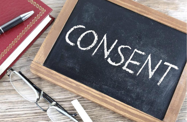 Navigating the complexity of teaching consent