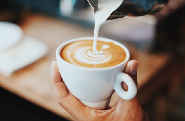Does coffee make you live longer?