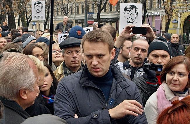 Explainer: Who is Alexei Navalny?