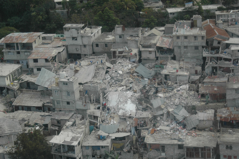 Haiti earthquake death toll rises to 1,297