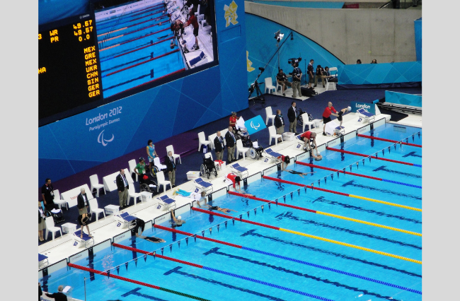 Australia's swimming in gold at Tokyo Paralympics 2020