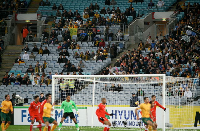 Socceroos to play Vietnam in World Cup qualifiers