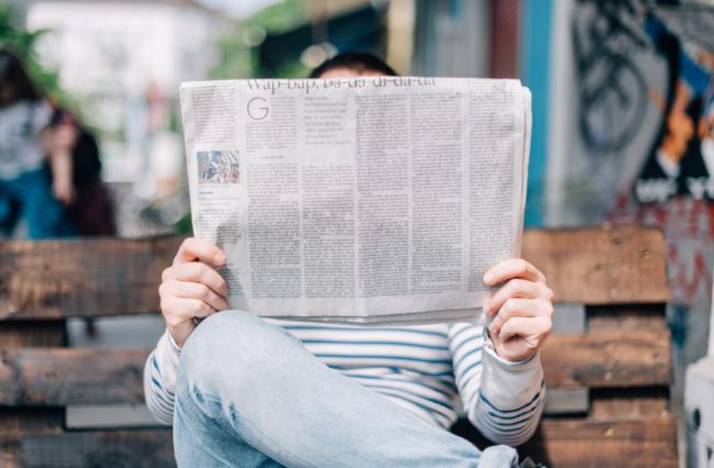 Philanthropy and public interest journalism