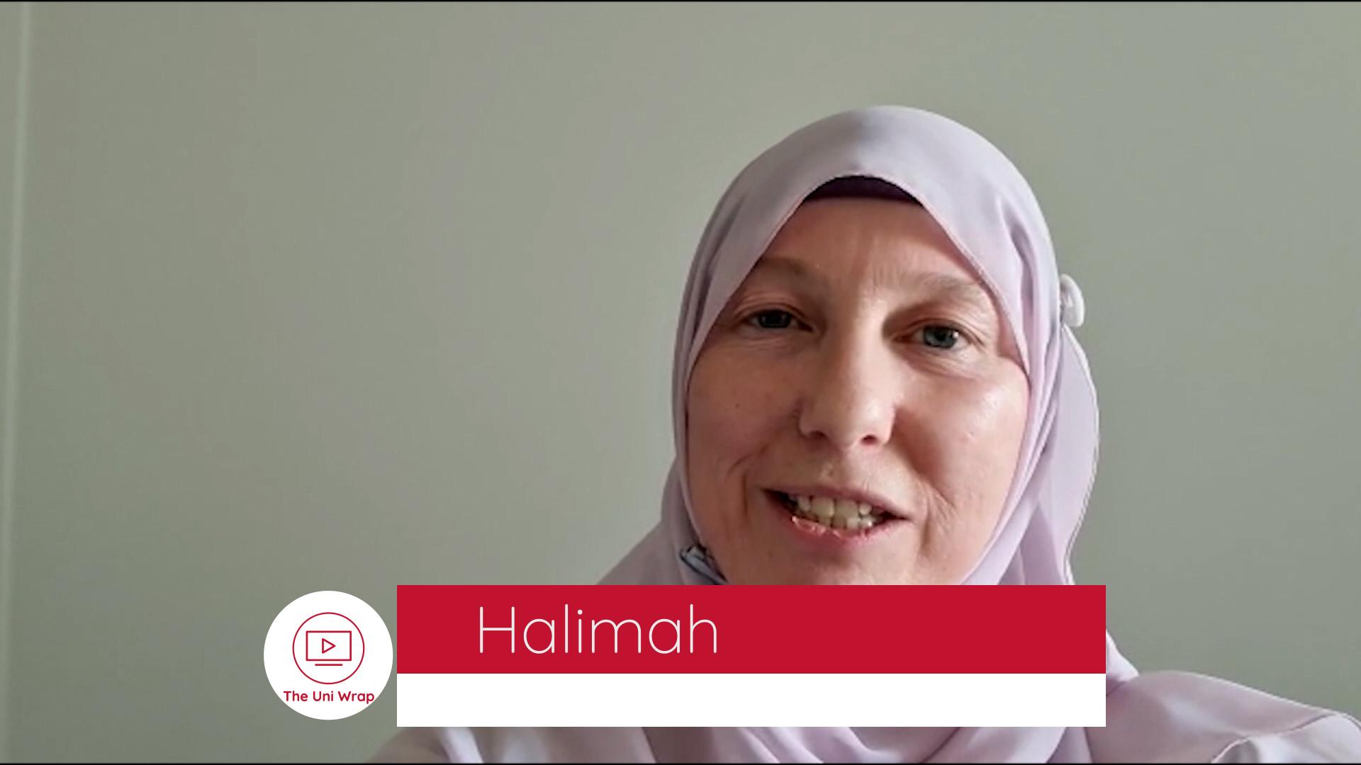 Most people have heard of the Islamic terms, hijab or jihad...