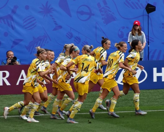 Matildas break silence over abuse allegations